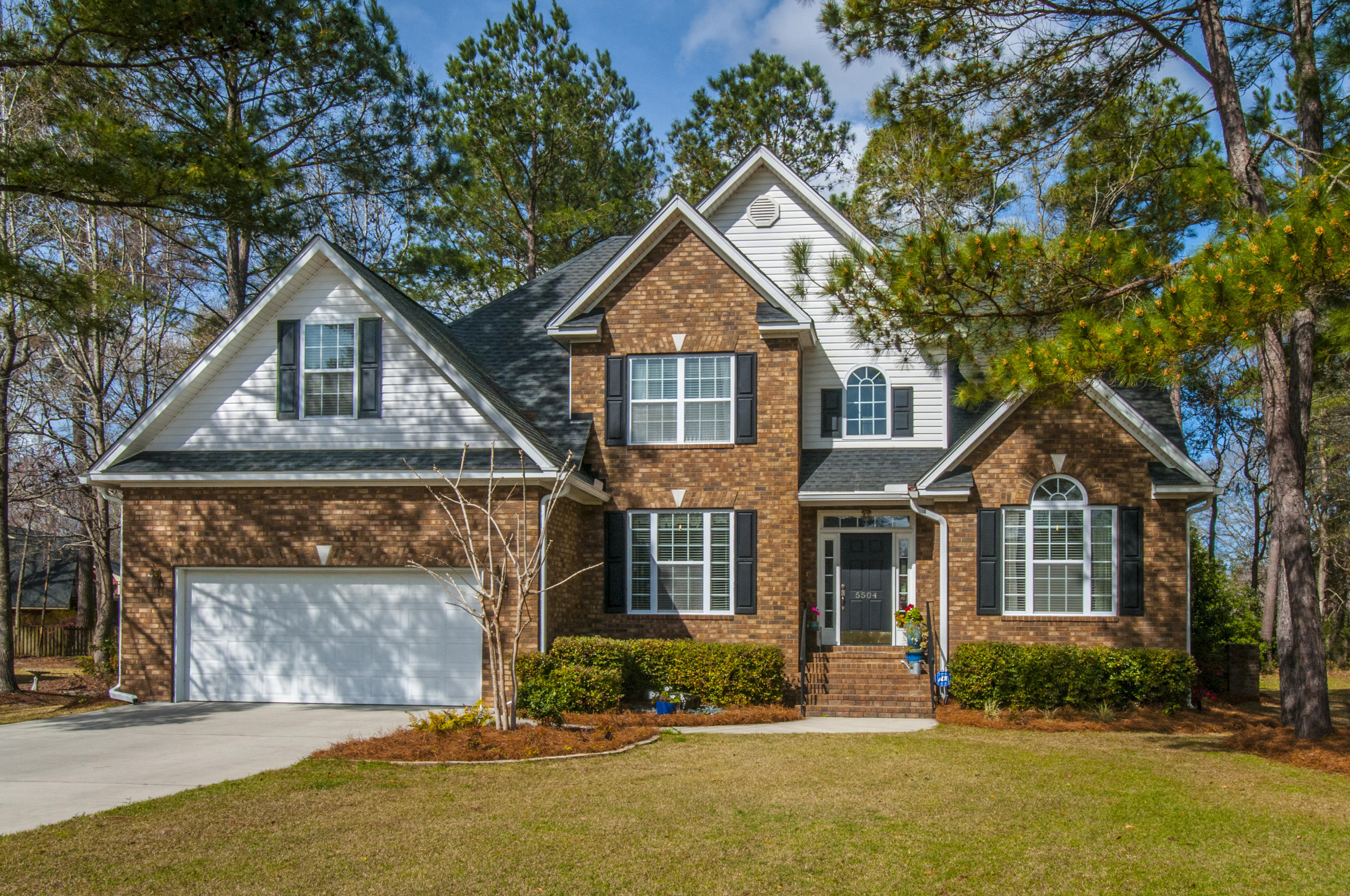 5504 Layton Court North Charleston, Sc 29420