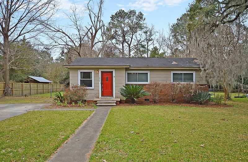 1625 Pierpont Avenue Charleston, Sc 29414