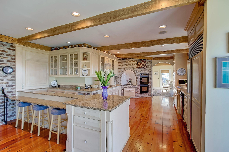 Old Village Homes For Sale - 5 Pierates Cruz, Mount Pleasant, SC - 25