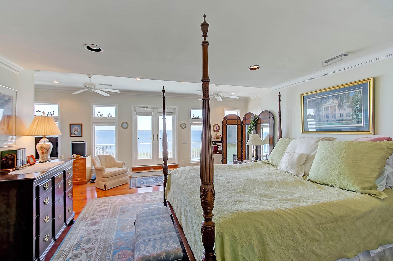 Old Village Homes For Sale - 5 Pierates Cruz, Mount Pleasant, SC - 22