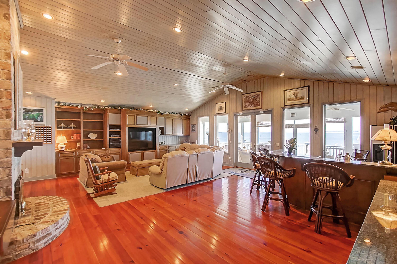 Old Village Homes For Sale - 5 Pierates Cruz, Mount Pleasant, SC - 19