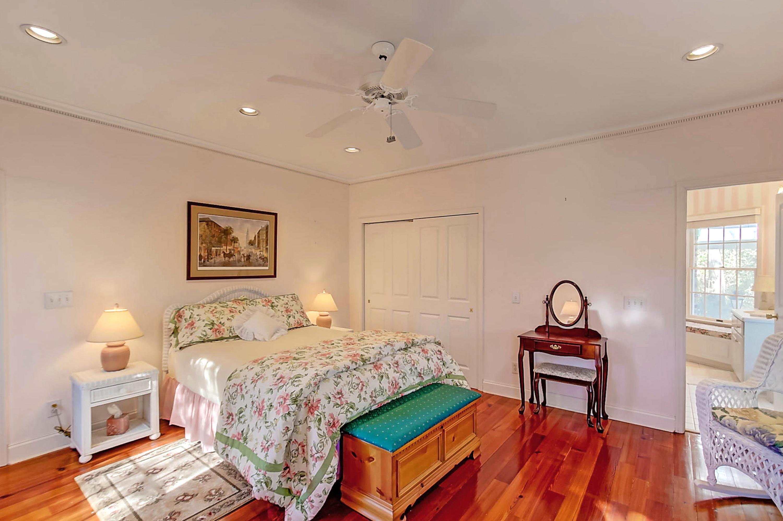 Old Village Homes For Sale - 5 Pierates Cruz, Mount Pleasant, SC - 48