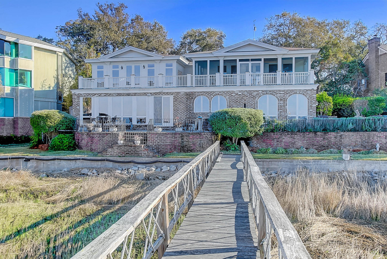 Old Village Homes For Sale - 5 Pierates Cruz, Mount Pleasant, SC - 37