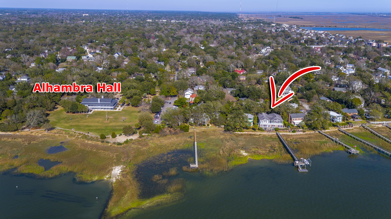 Old Village Homes For Sale - 5 Pierates Cruz, Mount Pleasant, SC - 59