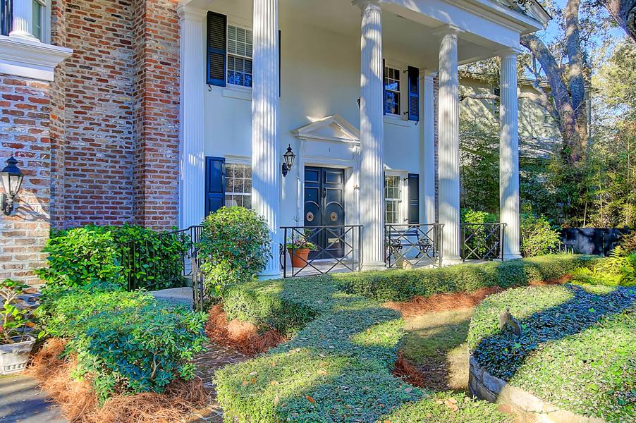 Old Village Homes For Sale - 5 Pierates Cruz, Mount Pleasant, SC - 2