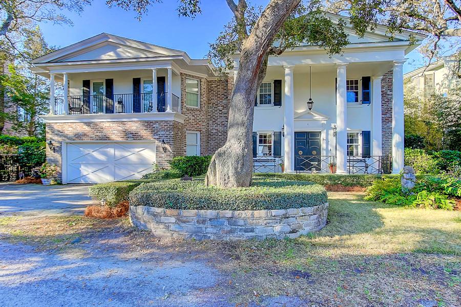 Old Village Homes For Sale - 5 Pierates Cruz, Mount Pleasant, SC - 18