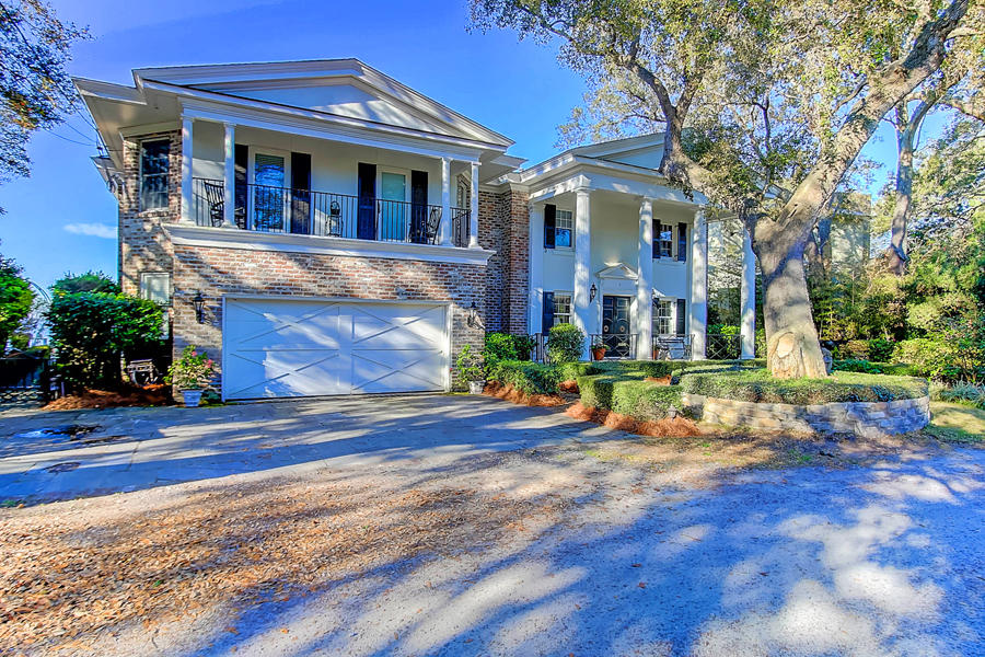 Old Village Homes For Sale - 5 Pierates Cruz, Mount Pleasant, SC - 13