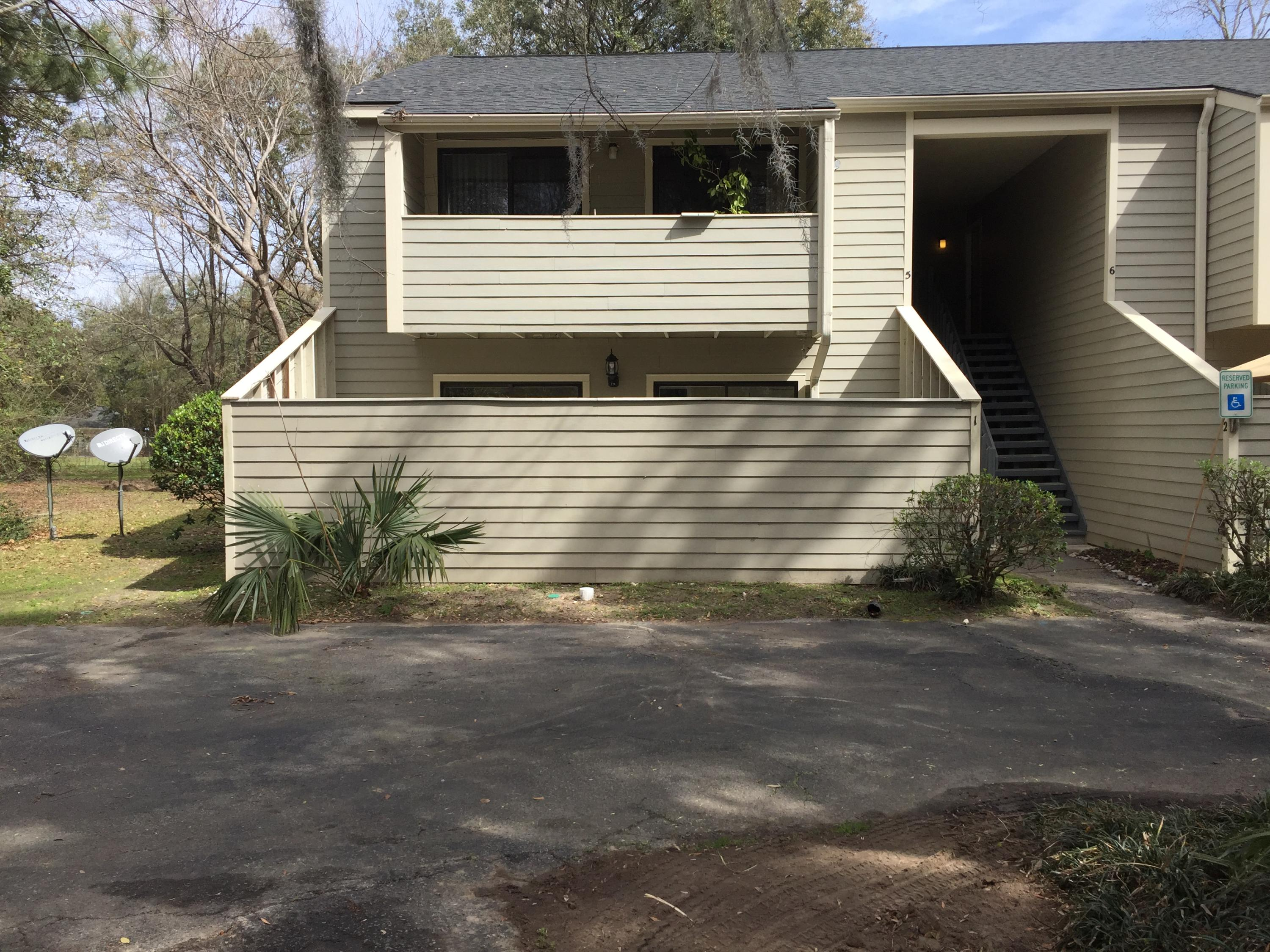 2332 Treescape Drive UNIT 1 Charleston, Sc 29414