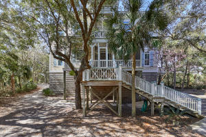 122 Lake Timicau Lane, Dewees Island, SC 29451