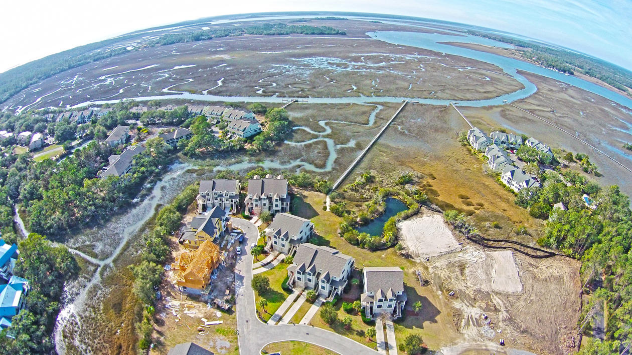 2074 Sterling Marsh Lane UNIT 2 Johns Island, Sc 29455