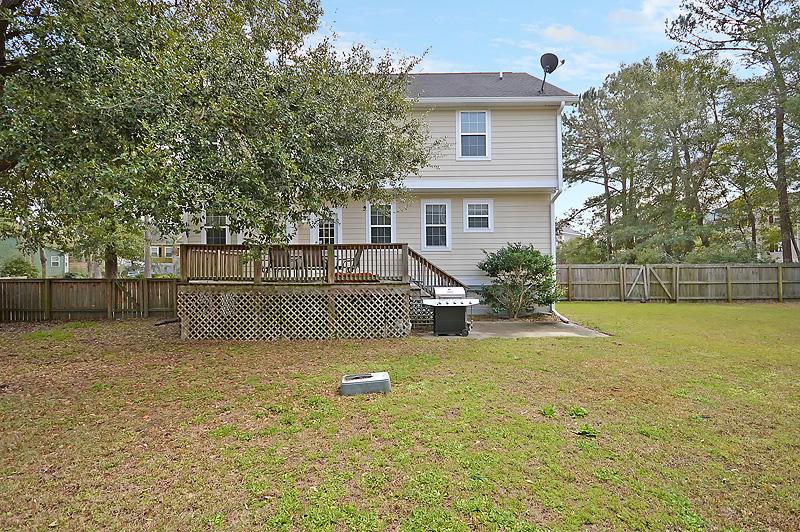 1223 Peregrine Drive Charleston, SC 29412