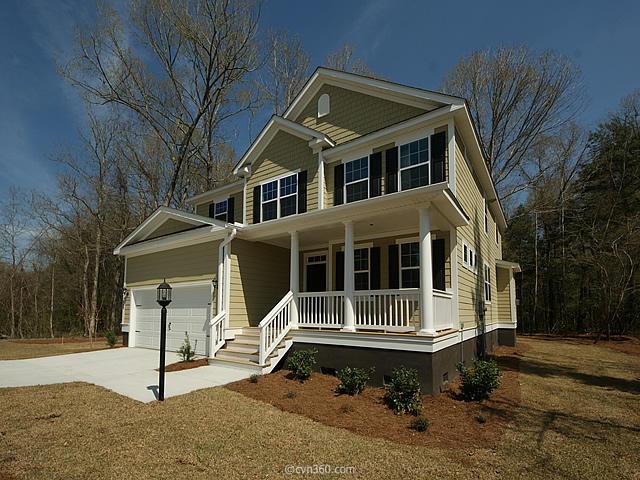 Park West Homes For Sale - 5 Brightwood, Mount Pleasant, SC - 19