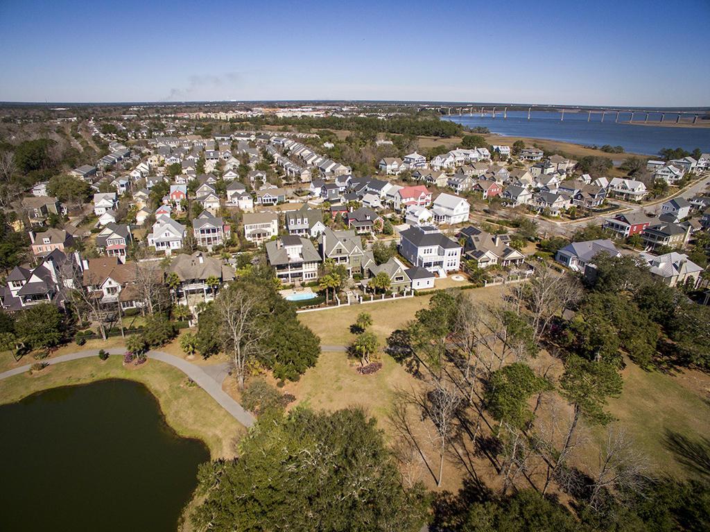 2025 Purcell Lane Daniel Island, SC 29492