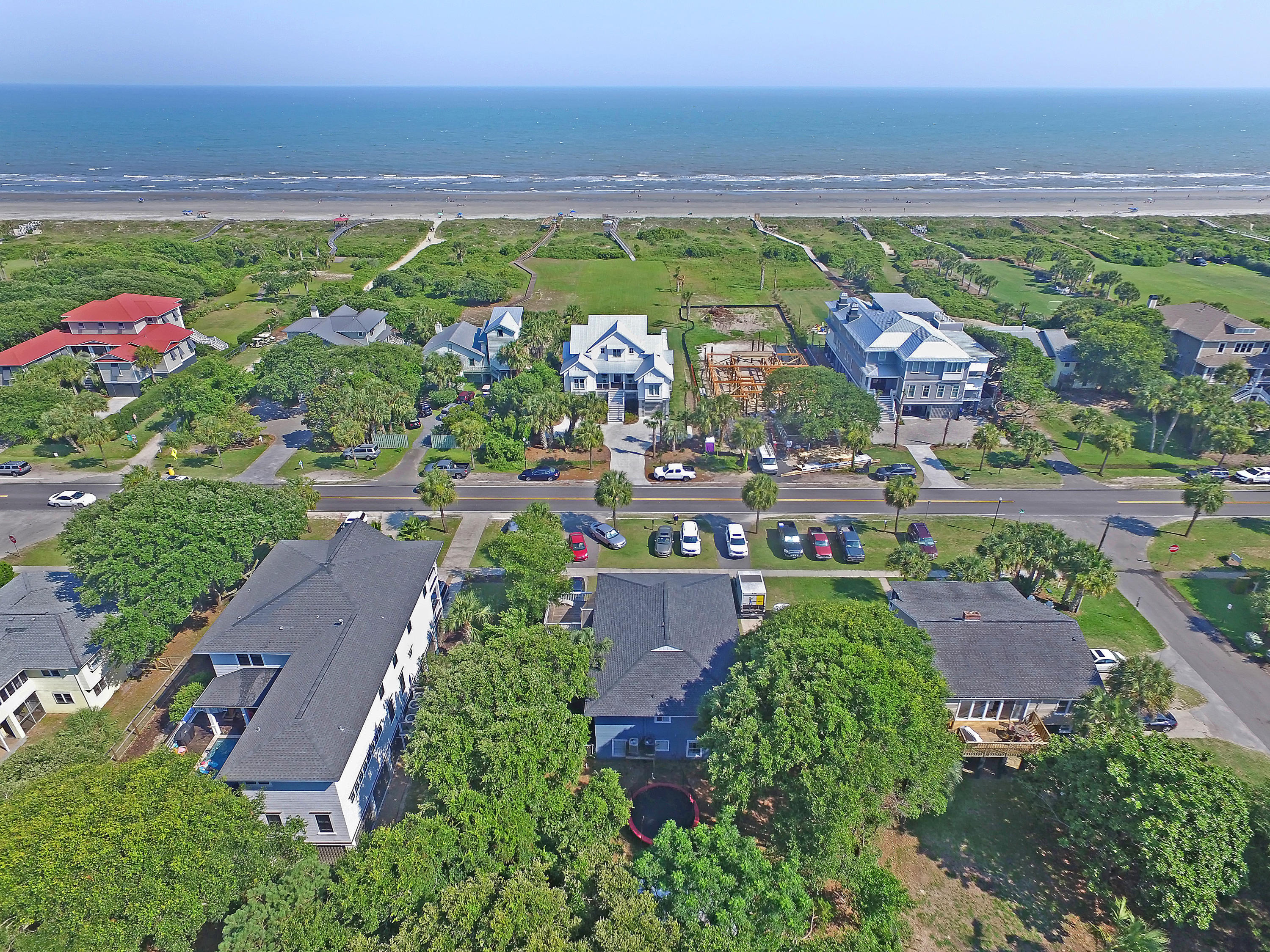 2403 Palm Boulevard Isle Of Palms, SC 29451