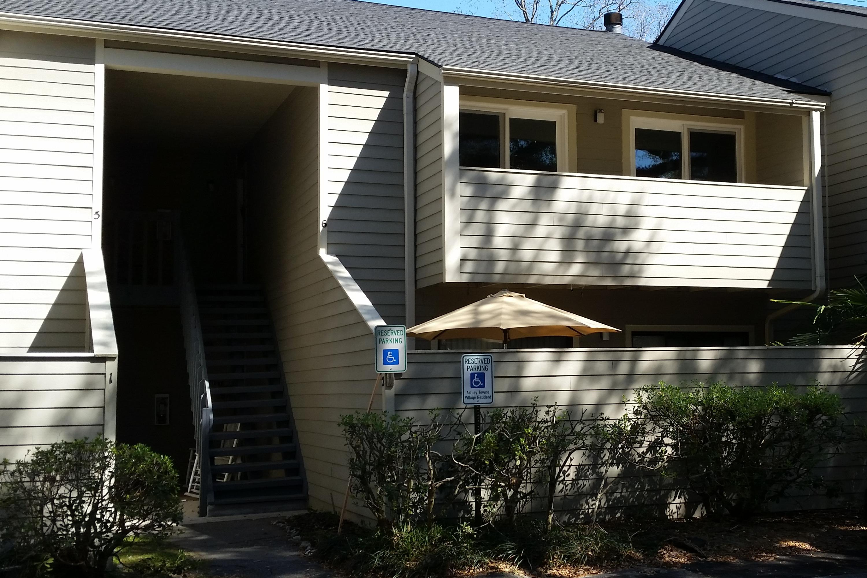 2332 Treescape Drive UNIT 6 Charleston, Sc 29414