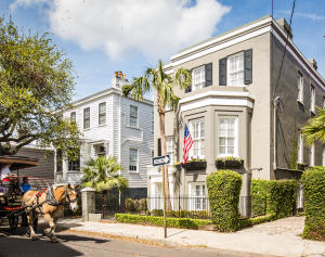142 Tradd Street, Charleston, SC 29401