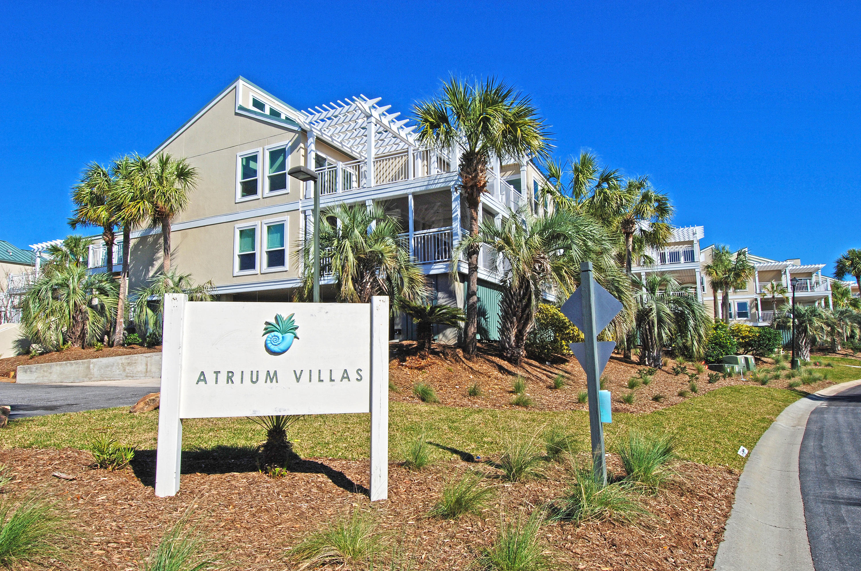 Atrium Villas Homes For Sale - 2943 Atrium Villa, Seabrook Island, SC - 2