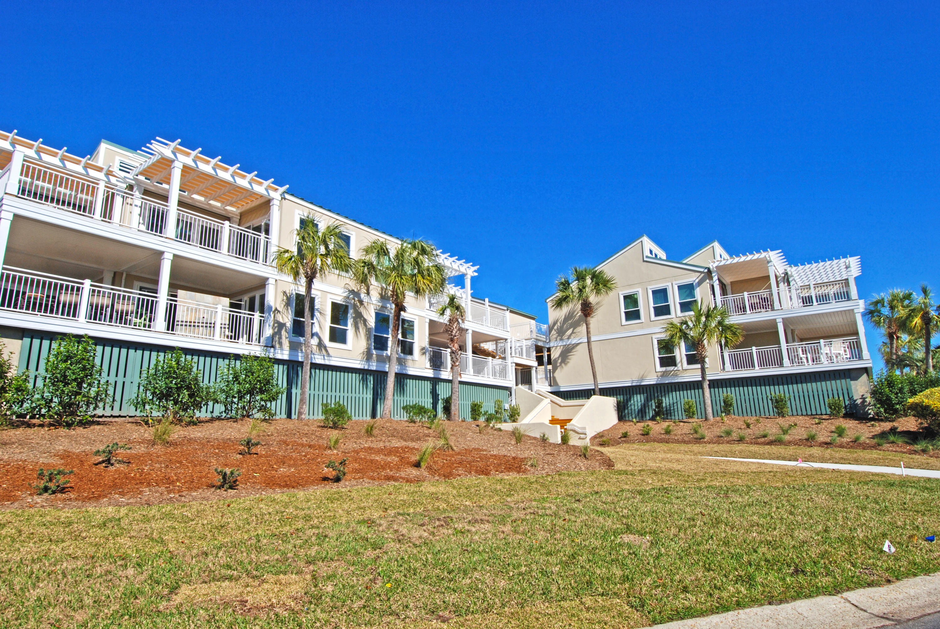 Atrium Villas Homes For Sale - 2943 Atrium Villa, Seabrook Island, SC - 0
