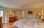 Unit A: Master Bedroom