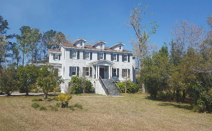 2732 Rush Haven Drive Mount Pleasant, Sc 29466