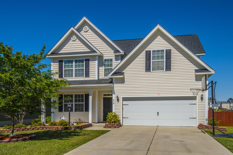216 Highwoods Plantation Avenue Summerville, Sc 29485