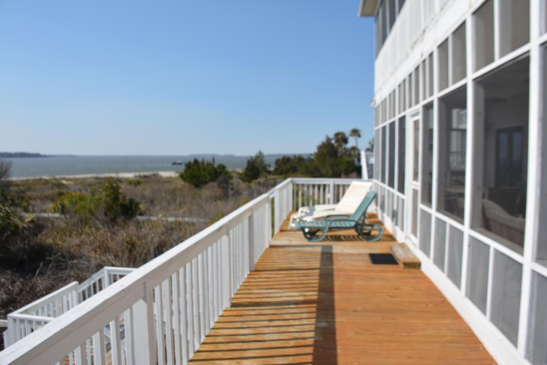 3618 Yacht Club Road Edisto Beach, SC 29438