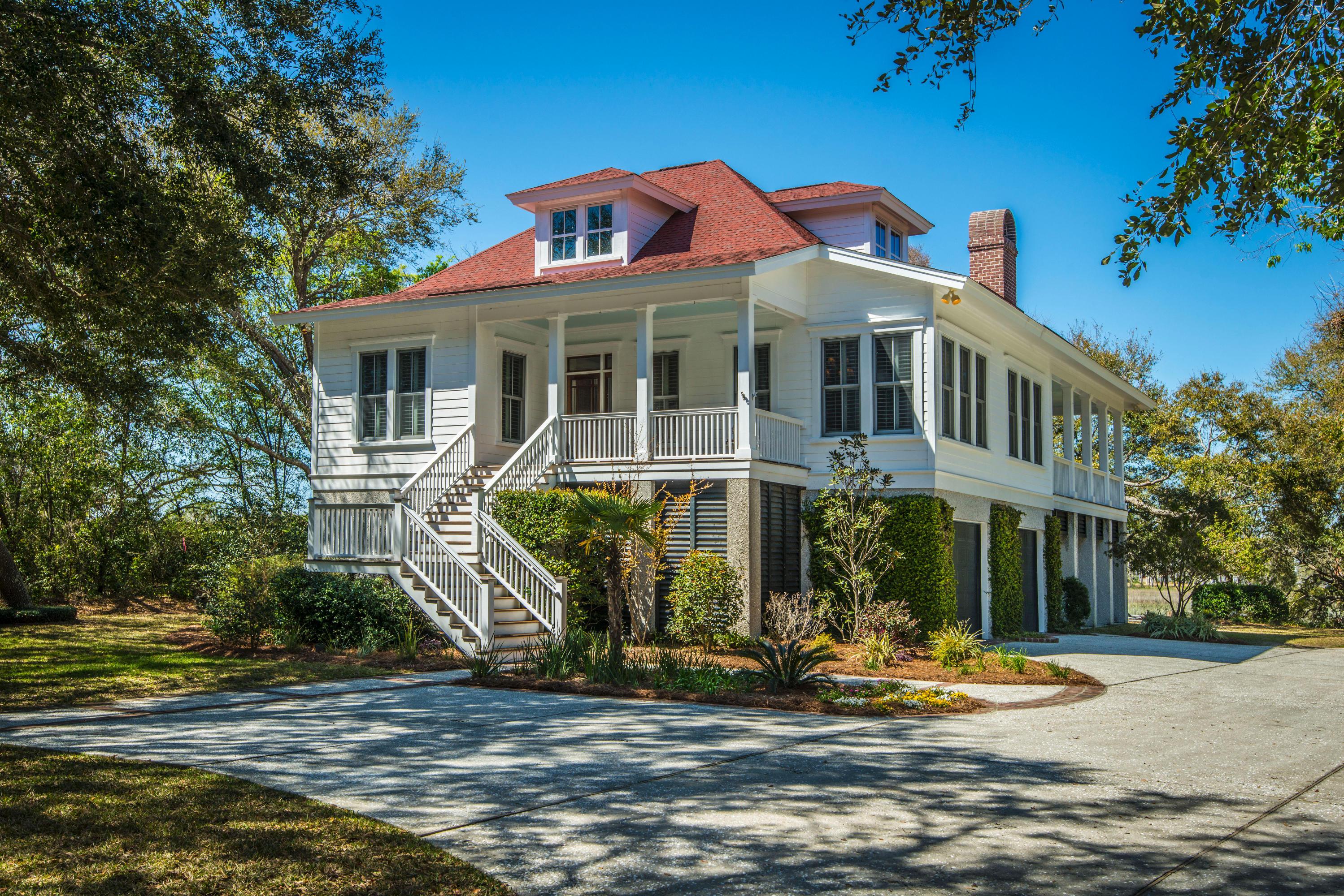 1200 Fort Lamar Road Charleston, Sc 29412