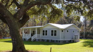 1033 Milcrest Drive, Awendaw, SC 29429