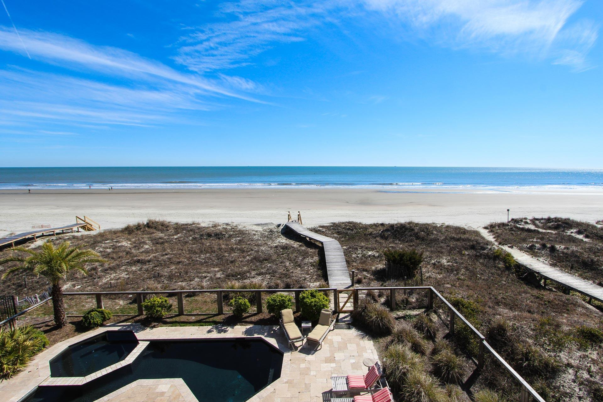Isle of Palms Homes For Sale - 810 Ocean, Isle of Palms, SC - 5