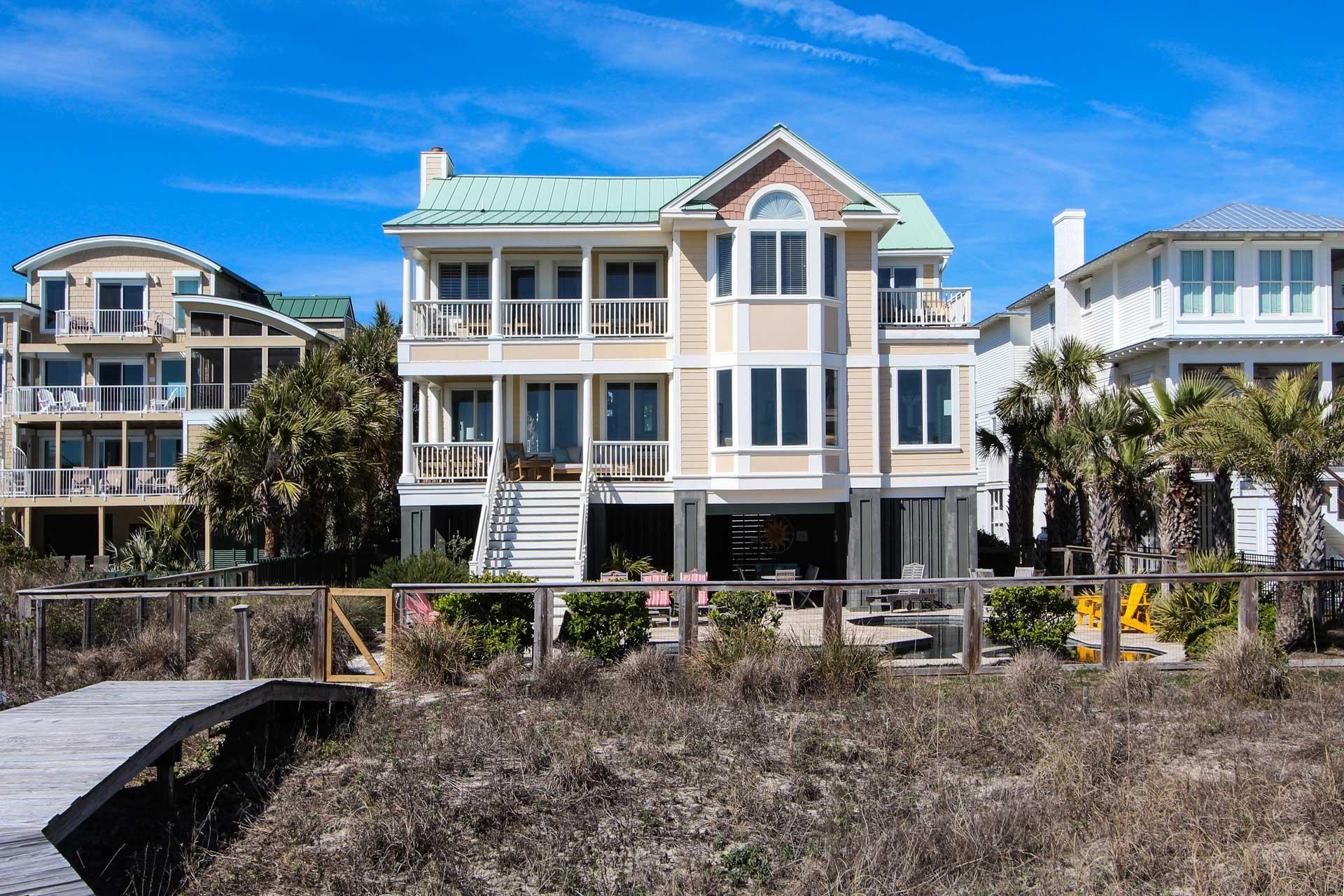 Isle of Palms Homes For Sale - 810 Ocean, Isle of Palms, SC - 29