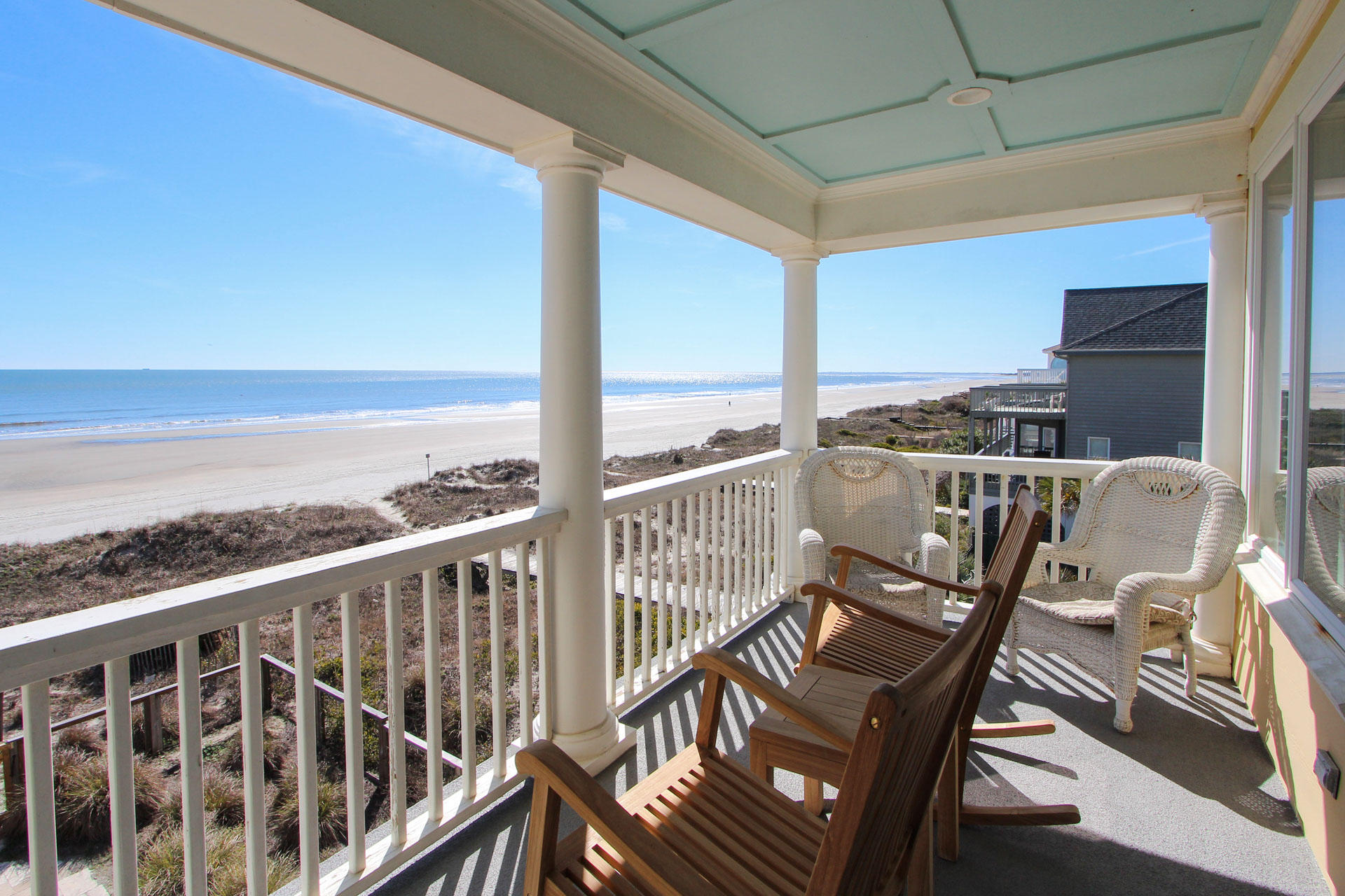 Isle of Palms Homes For Sale - 810 Ocean, Isle of Palms, SC - 1