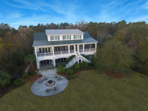 508 Romain Road, McClellanville, SC 29458