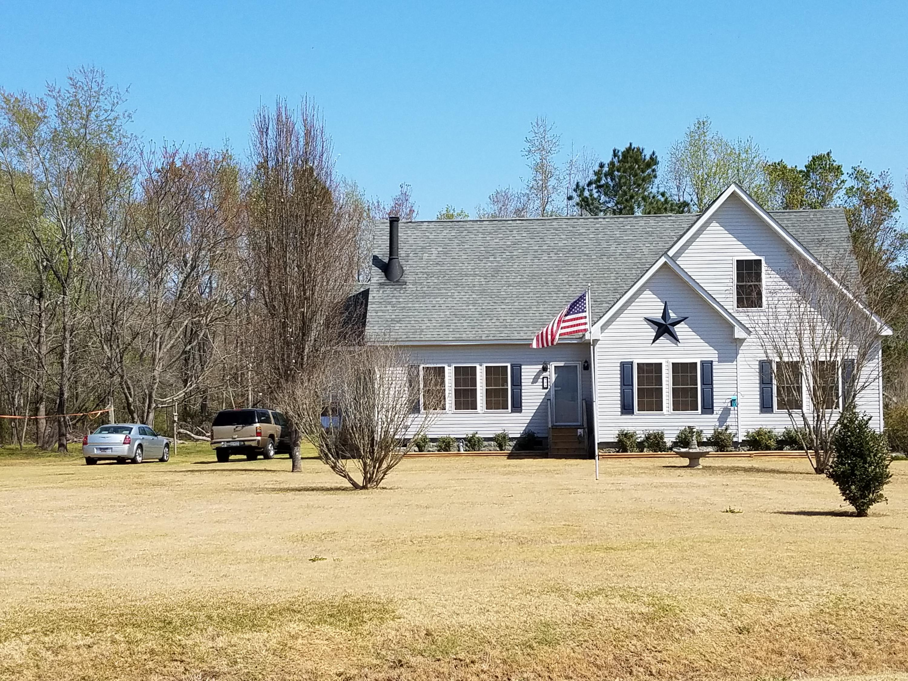 454 Winter Drive Cottageville, SC 29435