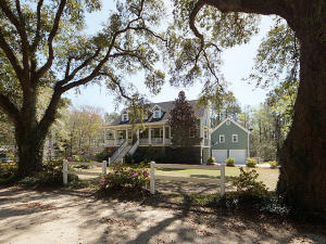 363 Mercantile Road, McClellanville, SC 29458