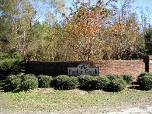 28 Poplar Creek Elloree, SC 29047