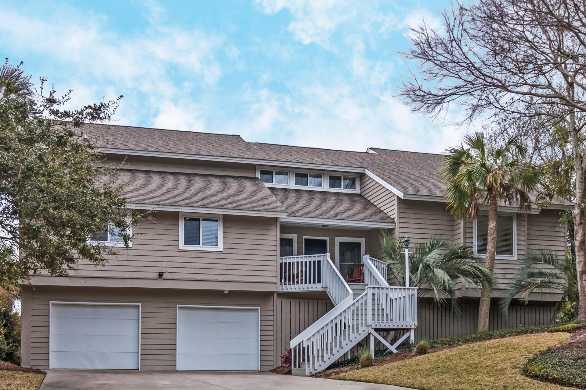 5 Fairway Oaks Lane Isle Of Palms, SC 29451