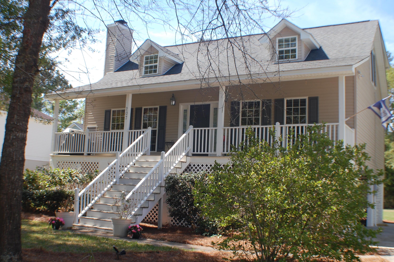 207 Ashmont Drive Charleston, Sc 29492
