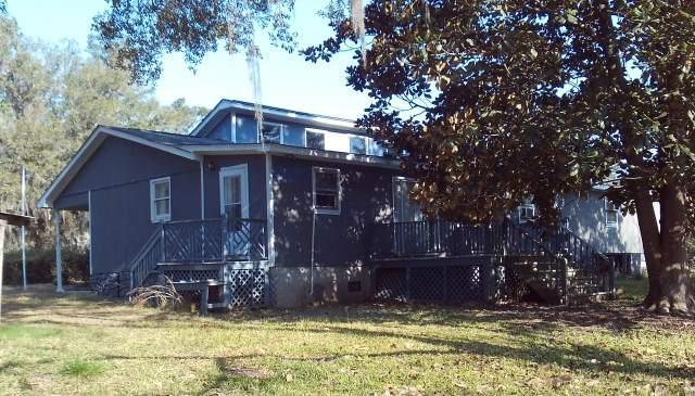 334 Castlebury Road Walterboro, Sc 29488