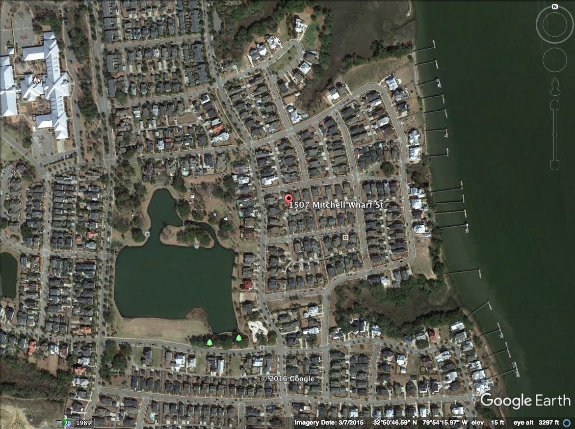 Daniel Island Smythe Park Homes For Sale - 1507 Mitchell Wharf, Daniel Island, SC - 27