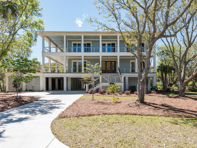 5002 Palm Boulevard Isle Of Palms, SC 29451
