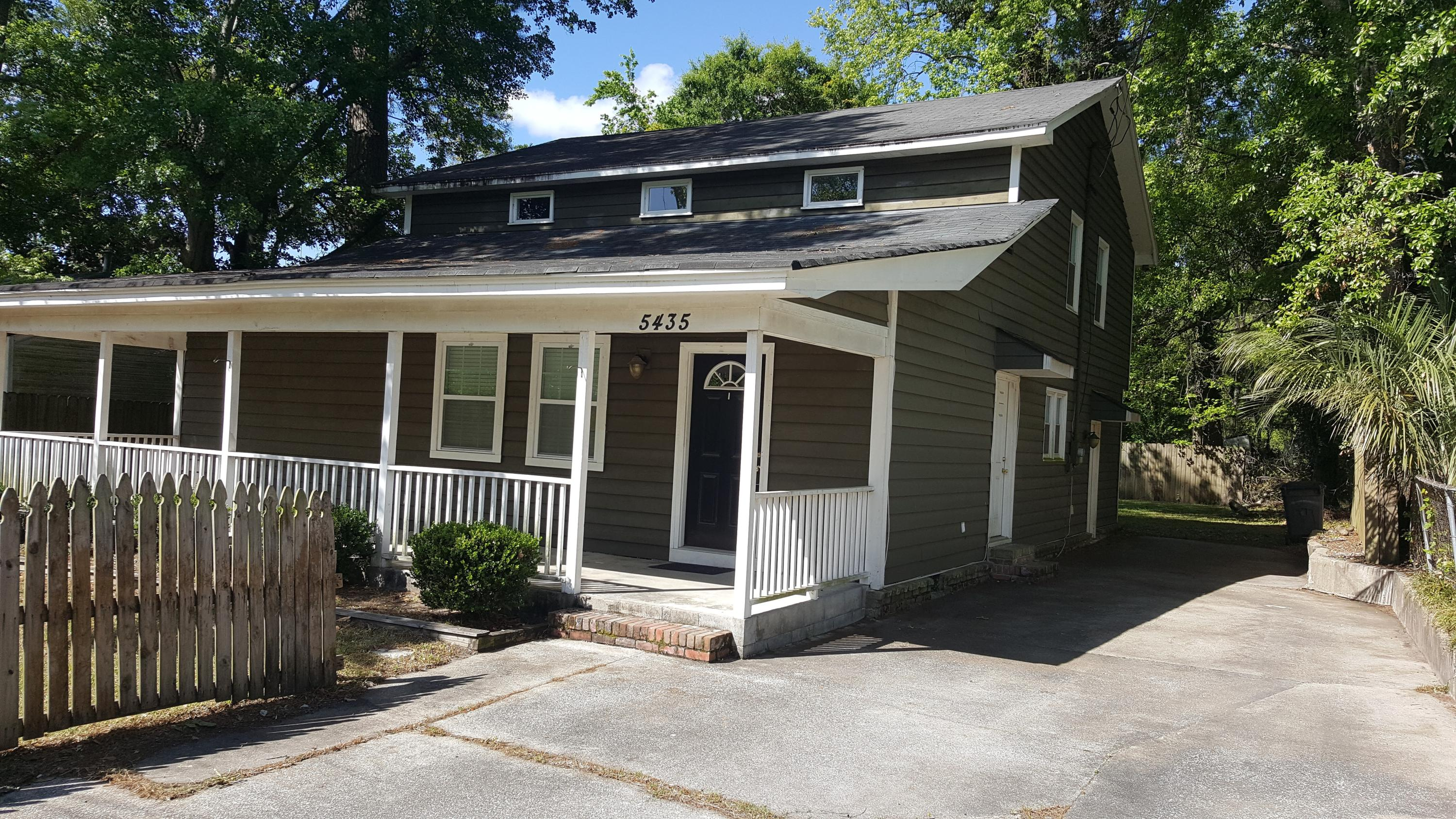 5435 Crown Avenue North Charleston, Sc 29406