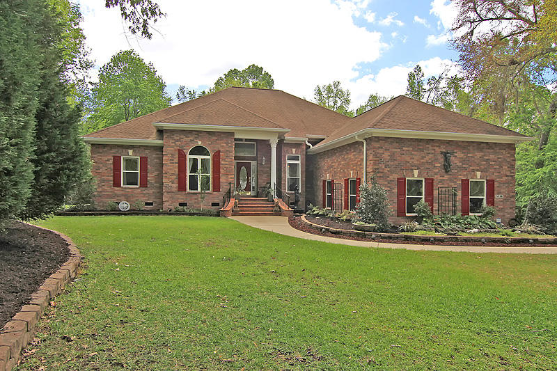 5538 Clearview Drive North Charleston, Sc 29420