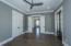 First floor flex room