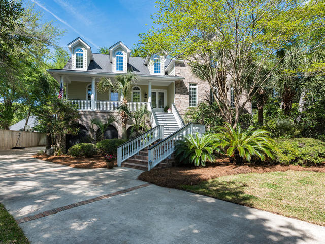 802 Prince Ferry Lane Mount Pleasant, SC 29464