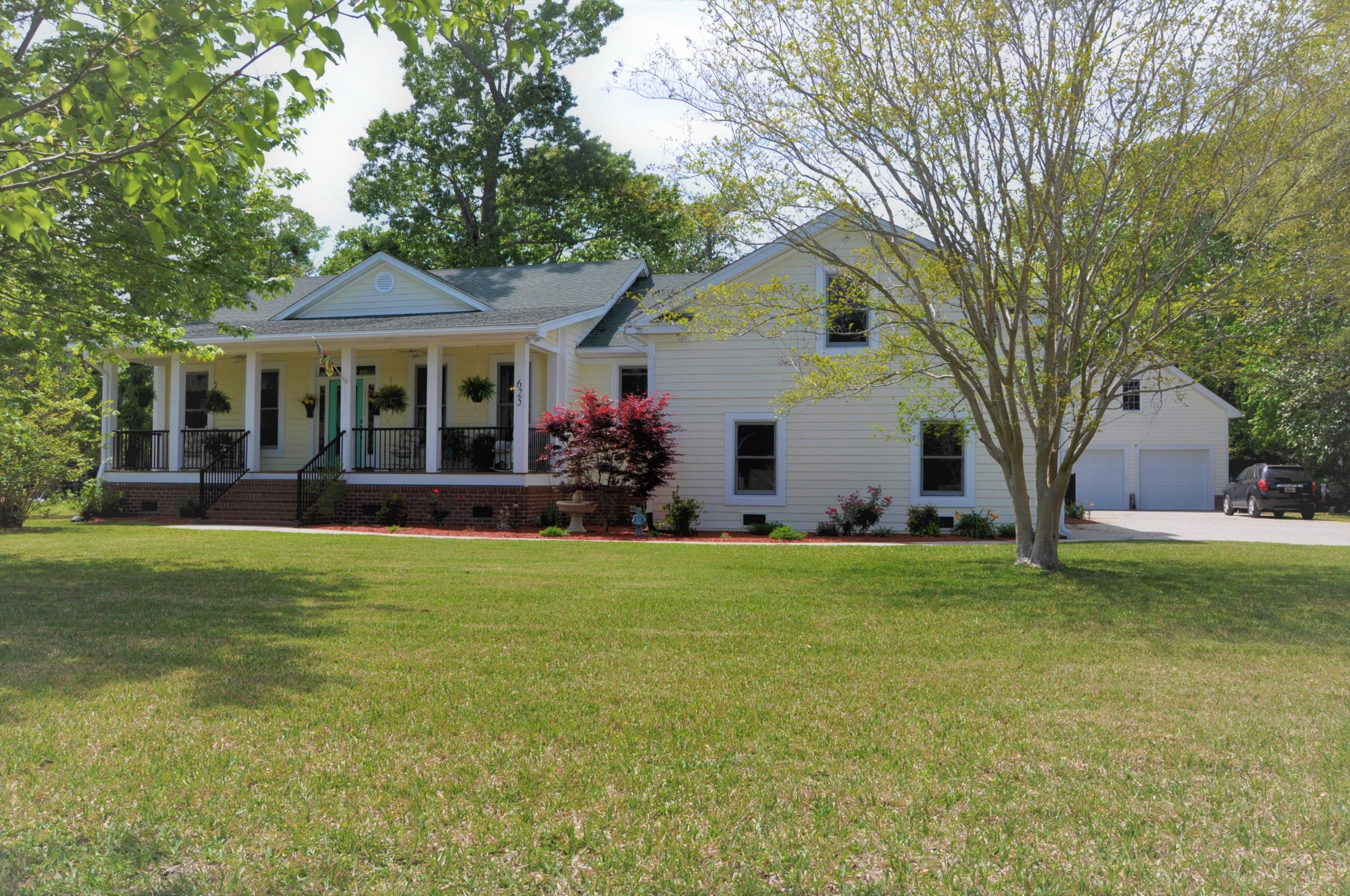 625 Thrasher Thicket Road Charleston, Sc 29412