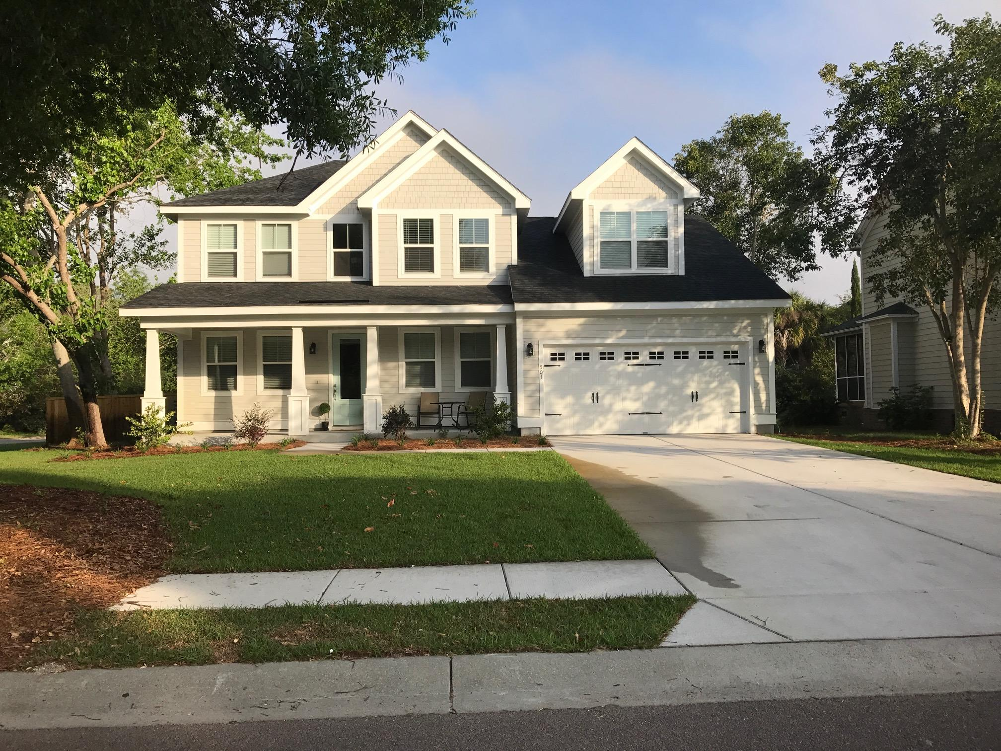 501 White Chapel Circle Charleston, Sc 29412