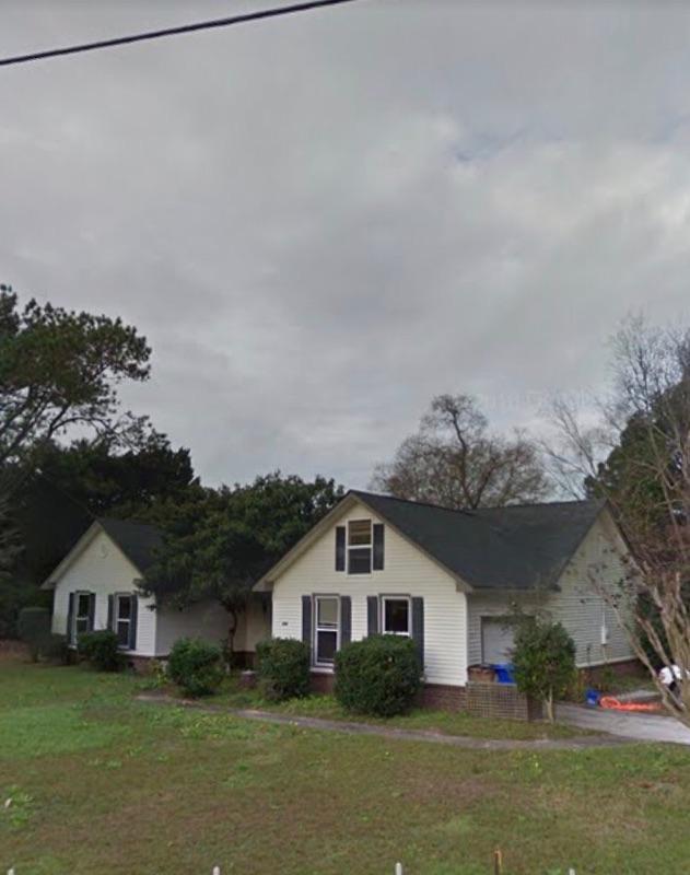 856 Waterloo Street Charleston, Sc 29412