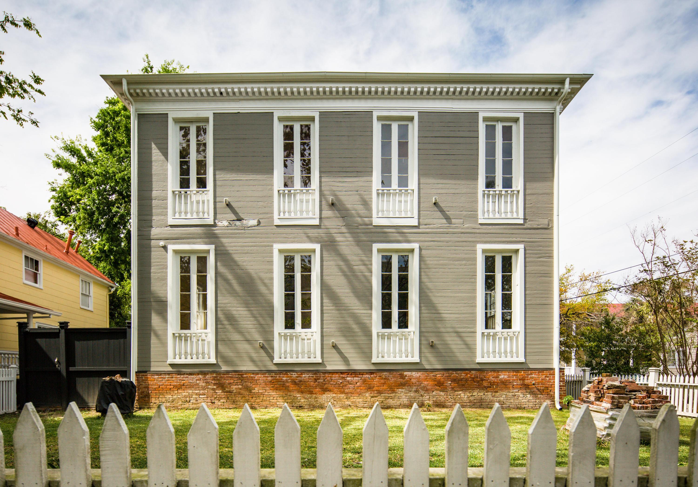 15 Thomas Street Charleston, SC 29403
