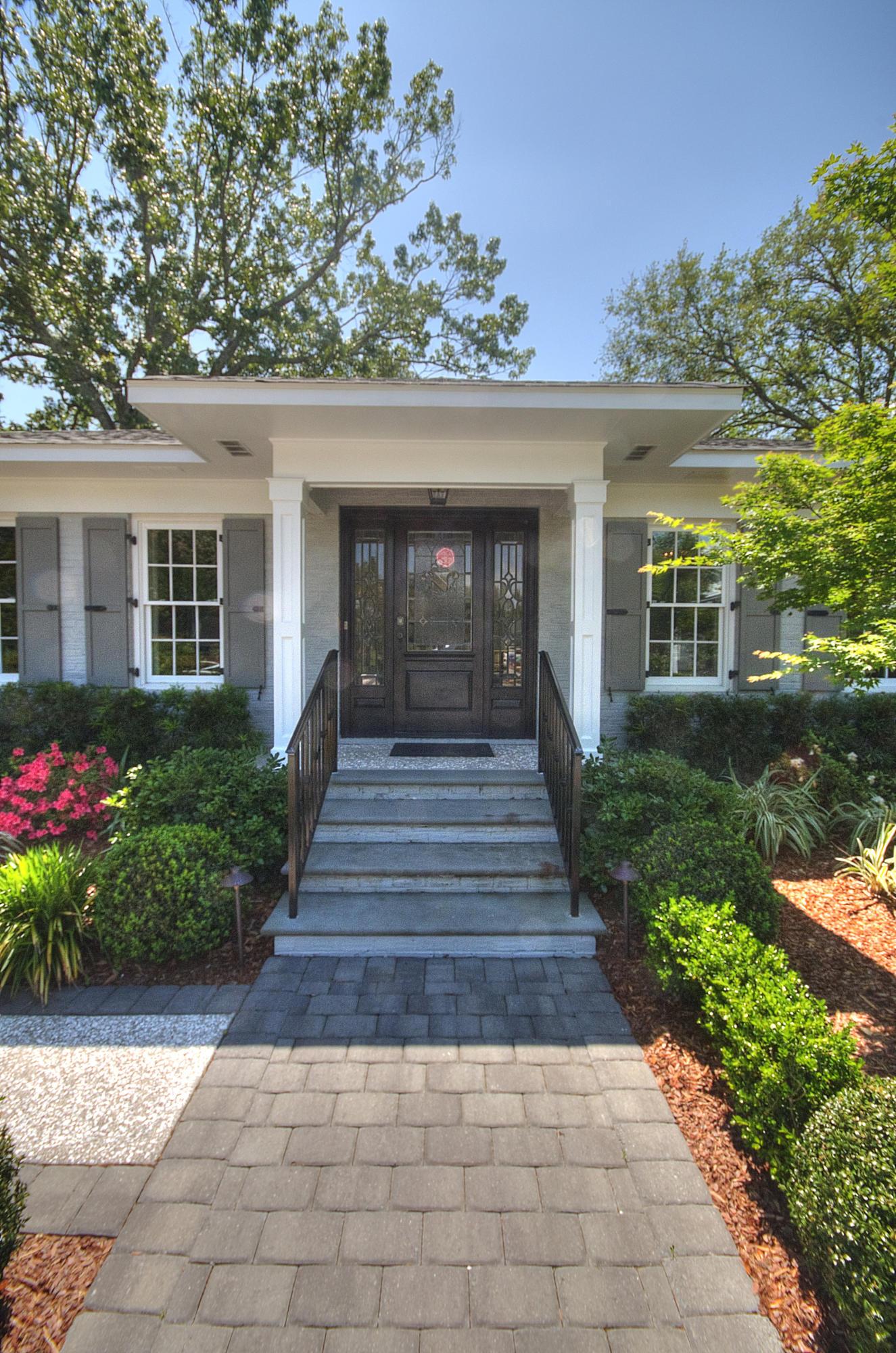 1553 Fairway Drive Charleston, Sc 29412