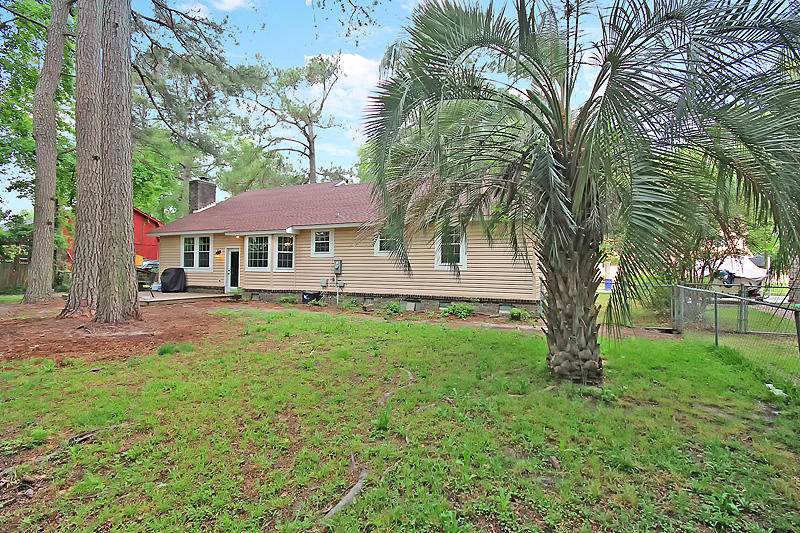 2125 Saint Peters Lane Charleston, Sc 29414